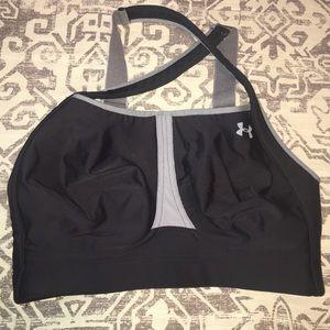 Under Armour women's sports bra MD 34/36